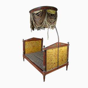 Antique Polish Bed