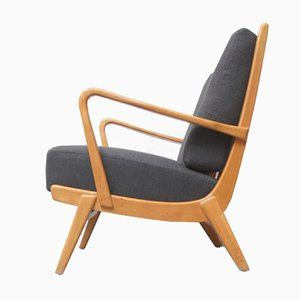 Vintage Boomerang Chair, 1950s