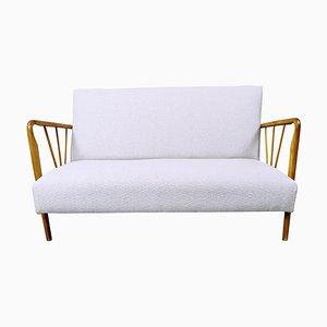 Italian Sofa in Style of Paolo Buffa, 1950s