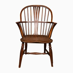 Windsor Chair, 1850s