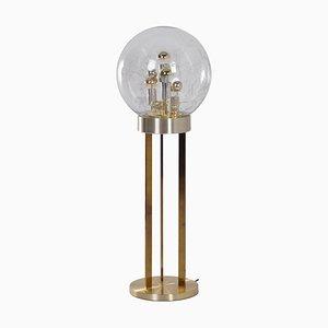 Sputnik Stehlampe von Doria Leuchten, 1970er
