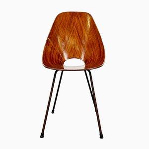 Medea Chair by Vittorio Nobili for Tagliabue, 1950s