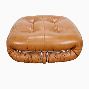 Soriana Ottoman or Pouf by Tobia&Afra Scarpa for Cassina, 1970s