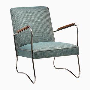 Moderner Armlehnstuhl, 1960er