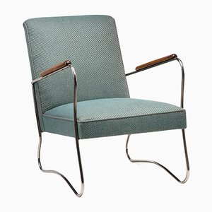 Modernist Armchair, 1960s