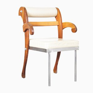Job Dining Chairs by Heinz Julen, 1990s, Set of 6