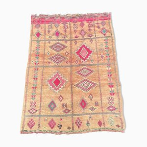 Berber Boujad Teppich, 1980er