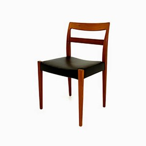 Esszimmerstühle von Hugo Troeds, 1960er, Set of 4