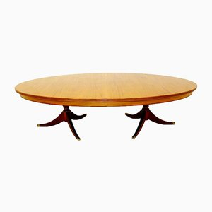Swedish Dining Table, 1990s