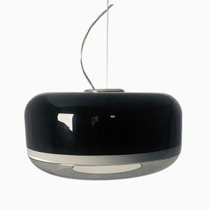 Italian Modern Ceiling Lamp by Vestidello Luca for Ribes, 2004