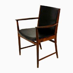 Rosewood Desk Chair by Kai Lyngfeldt Larsen for Søren Willadsen Møbelfabrik, 1960s