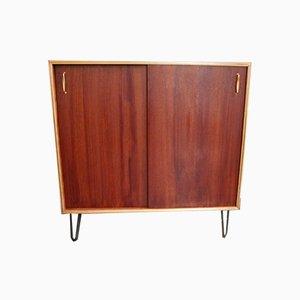 Vintage Sideboard from Soziale Wohnkultur, 1950s