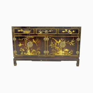 Chinese Sideboard, 1980s