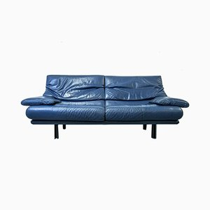 Alando Sofa by Paolo Piva for B&B Italia / C&B Italia, 1980s