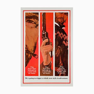 Fistful of Dollars American Film Poster, 1967