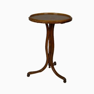 Vintage Side Table from Thonet