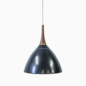 Ceiling Lamp by Hans Agne Jakobsson for Markaryd, 1960s