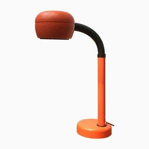 Schwedische Space Age Cobra Tischlampe von Fagerhult