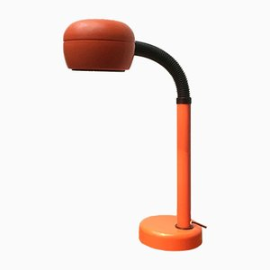 Swedish Space Age Cobra Table Lamp from Fagerhult
