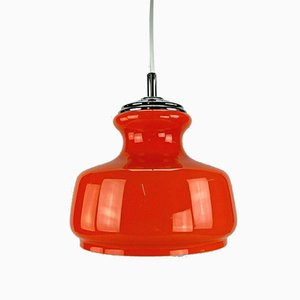 Space Age Hanging Lamp, 1970s