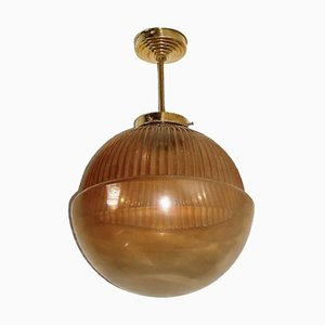 Modern Pendant Lamp, 1970s