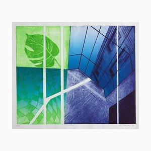 Stanley Hayter Ceiling, (1981)