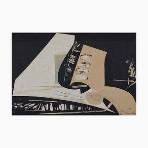 Ceri Richards Hammerklavier, (1959)