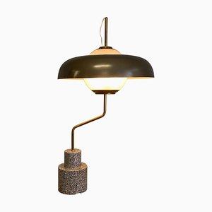 Mikado Table Lamp by Luigi Caccia Dominioni Azucena, 1963