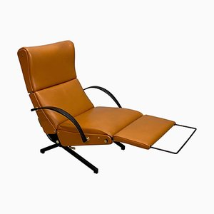 P40 Chair by Osvaldo Borsani for Tecno, 1960s