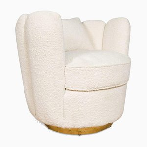 The Pascha Swivel Chair