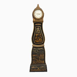 Antique Gustavian Mora Clock, 1800s