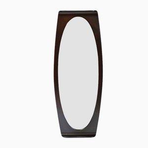 Mirror by Campo e Graffi for Disegno Graffi Home, 1950s