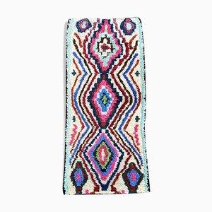 Berber Azilal Teppich, 1980er