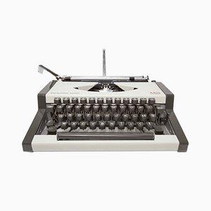 AEG Olympia Dactymetal Typewriter, 1970s