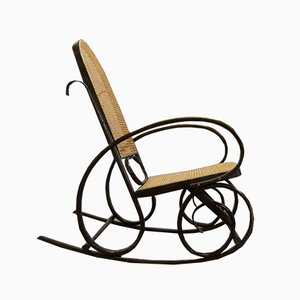 Rocking Chair from Thonet, 1900