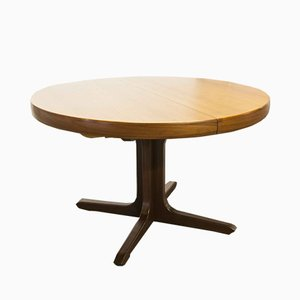 Convertible Oval Table from Samcom Bramin, 1960s