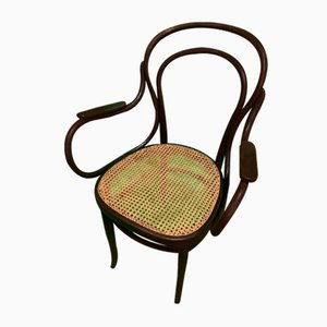 Antique Armchair by Michael Thonet for Gebrüder Thonet Vienna GmbH