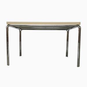 Mid-Century Extendable Dining Table from Läsko Studioform International