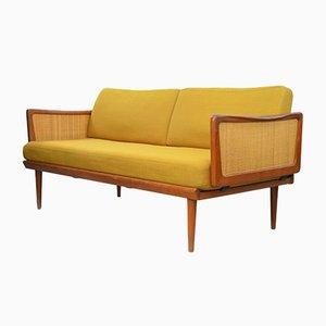 Mid-Century Sofa / Daybed by Peter Hvidt & Orla Mølgaard-Nielsen for France & Søn