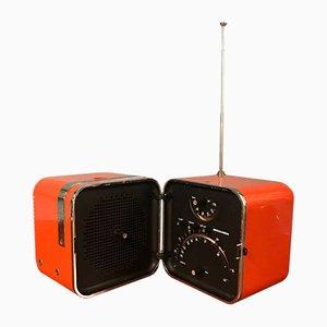 TS502 Radio by Marco Zanuso for Brionvega, 1964