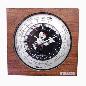 GMT Uhr von Seiko, 1980er