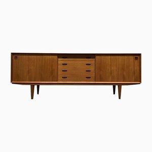 Danish Modern Teak Sideboard from Clausen & Søn, 1960s