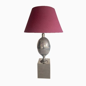 Vintage Lamp by Philippe Barbier