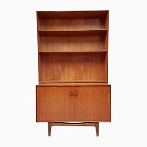 Mid-Century Shelving Unit by Kofod Larsen for G-Plan