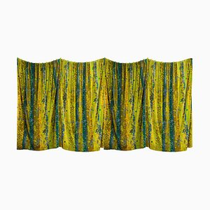 Primera Curtain by Don Wight for Jack Lenor Larsen, 1960s