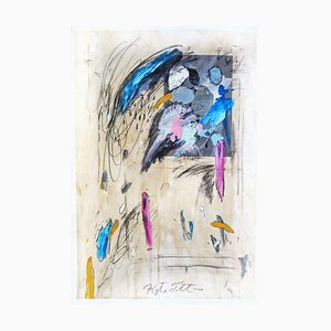 Kyte Tatt, 2020, Malerei