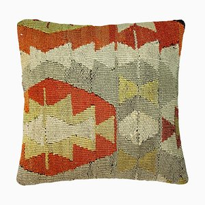 Turkish Kilim Cushion Cover