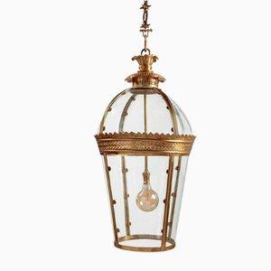 The Byron Lantern