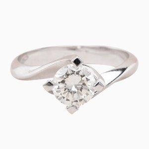 Bague Diamant, 2000s
