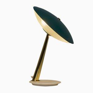 Desk Lamp by Giuseppe Ostuni for Oluce, 1950s